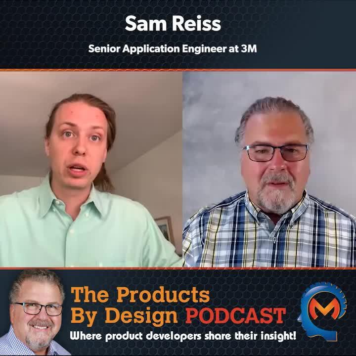 Sam Reiss