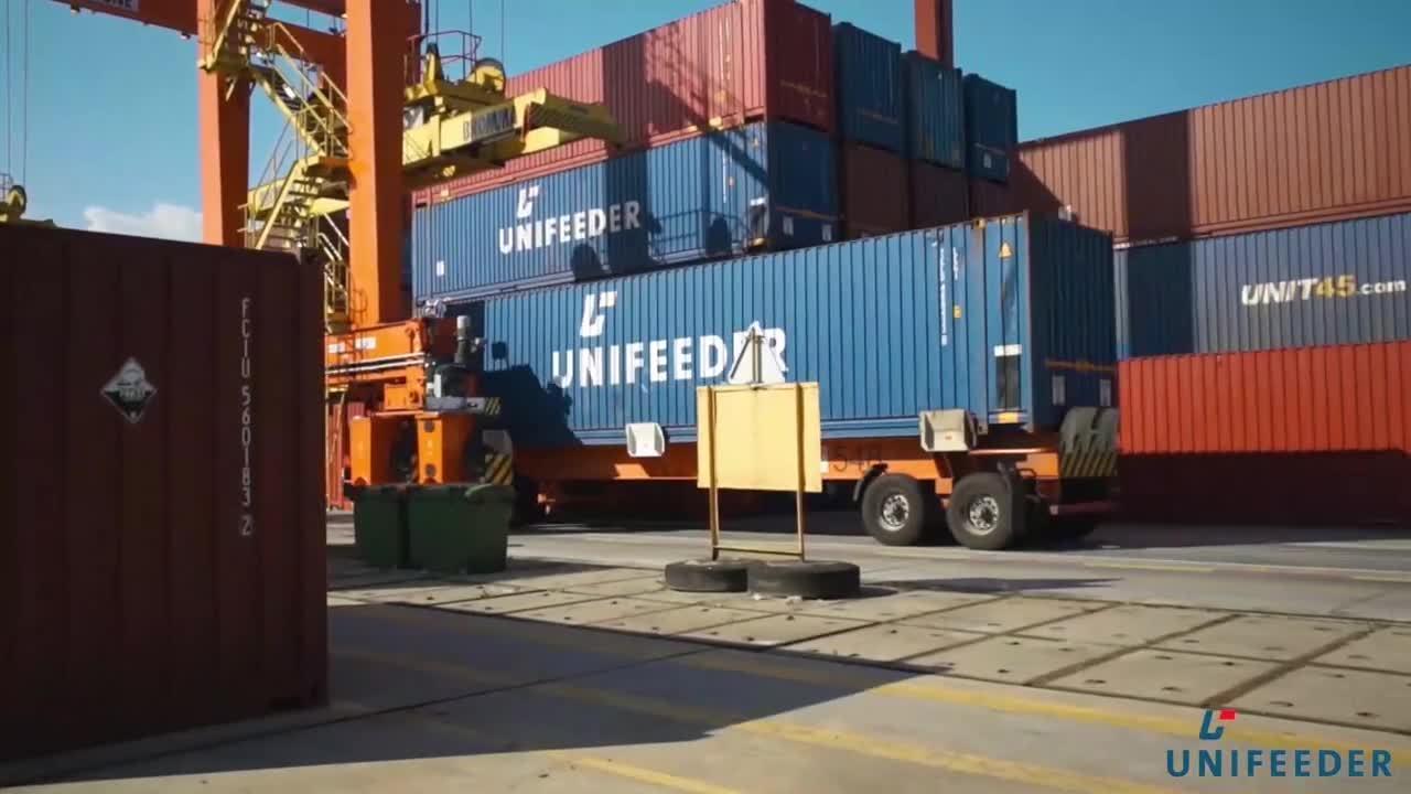 Unifedeer shortsea video
