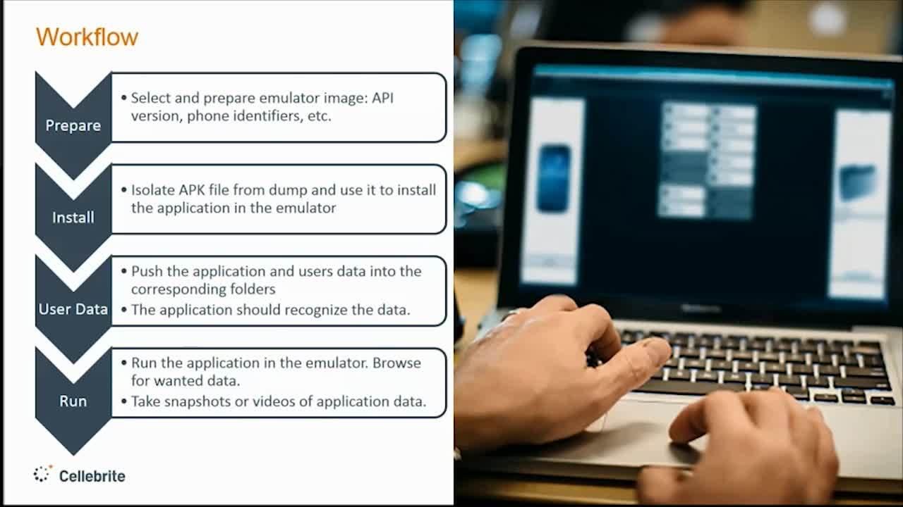Virtual Analyzer & SQLite Wizard Webinar