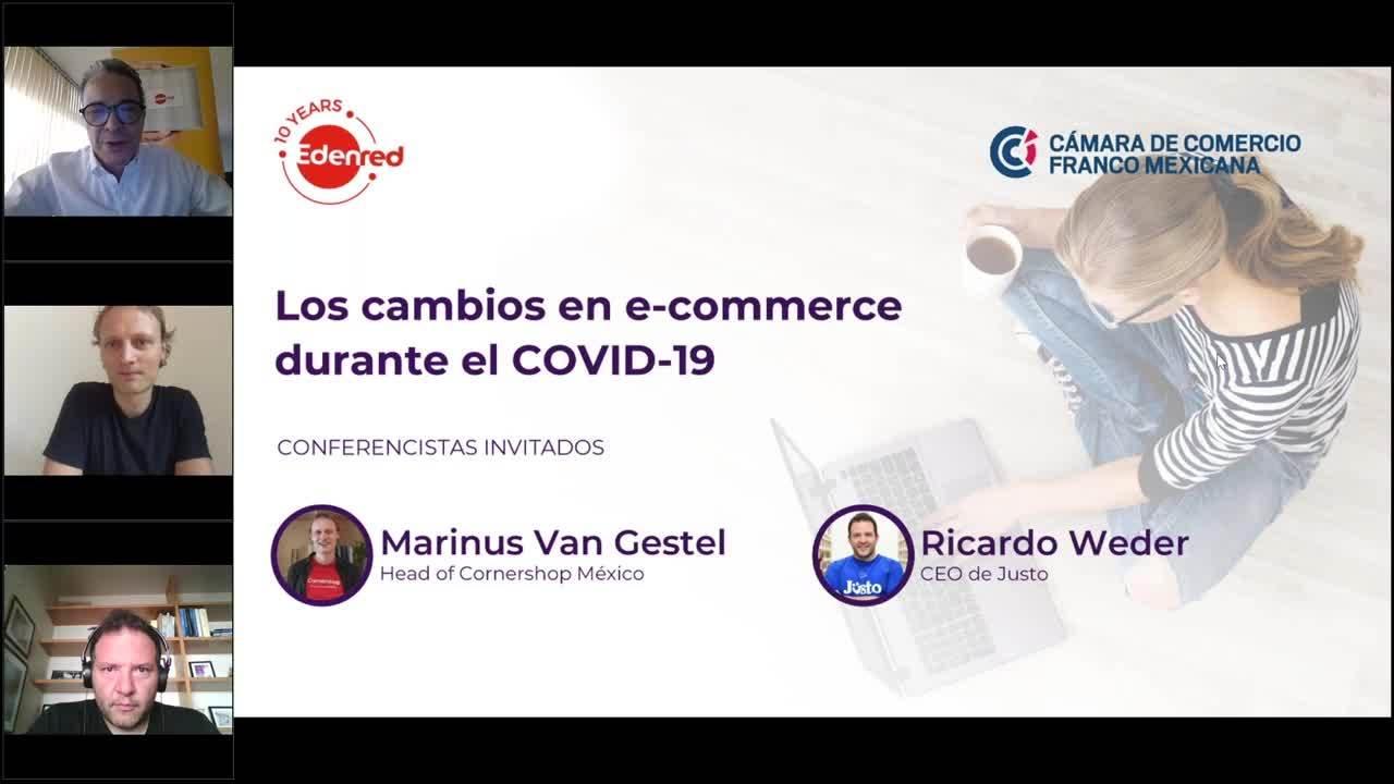 Clip los cambios en e-commerce durante el COVID-19