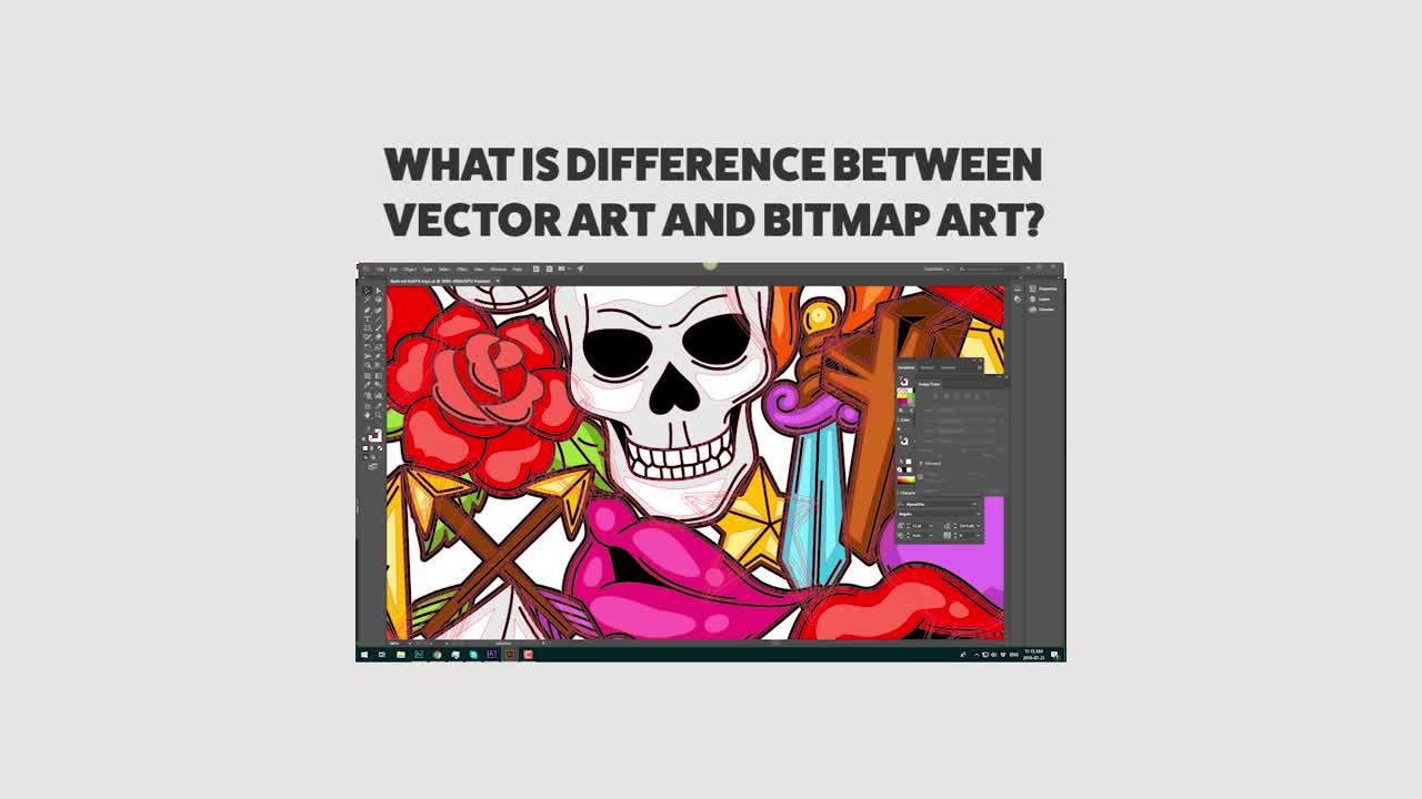What-Is-Vector-Art