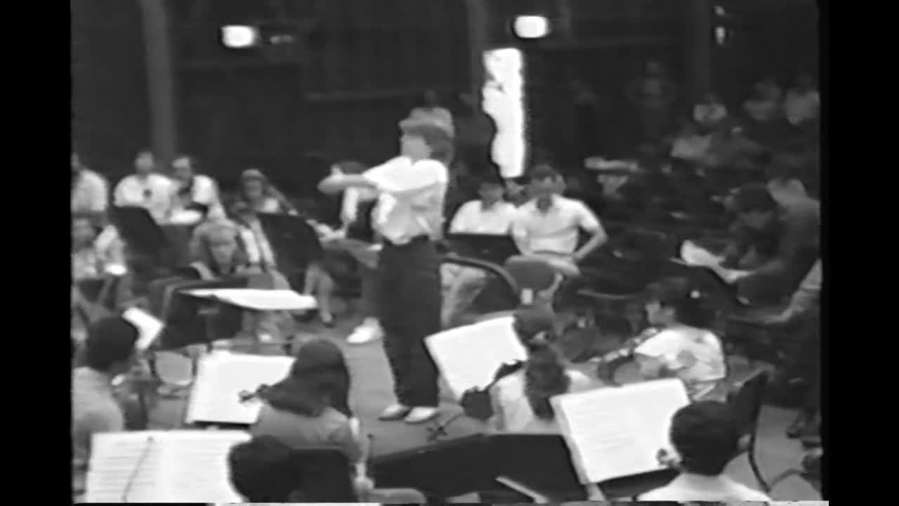 Bernstein Run