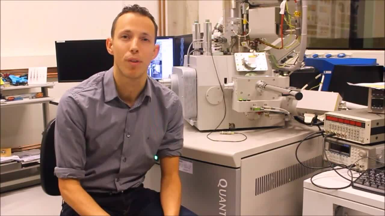 3 Outstanding Advantages of a Cathodoluminescence Microscope - SPARC