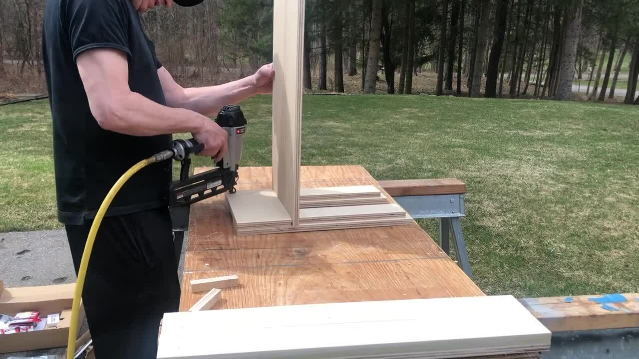 DIY - Couch Table