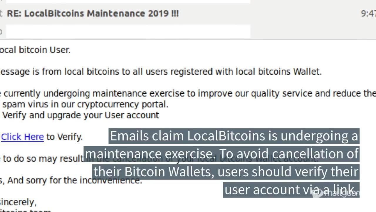 Localbitcoins login scam betting odds calculator forecaster