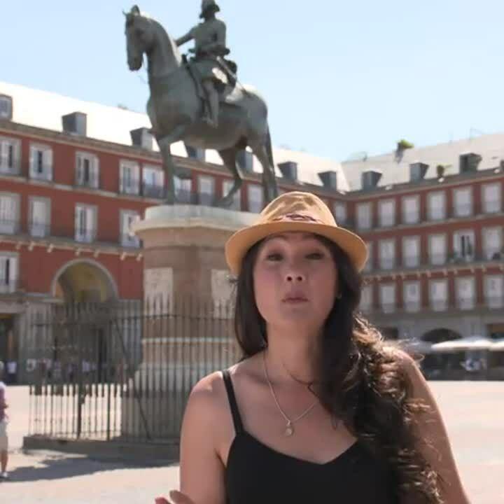 solo hablo un poco de español