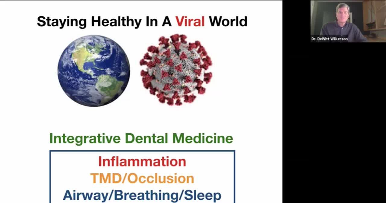 Staying Healthy Webinar