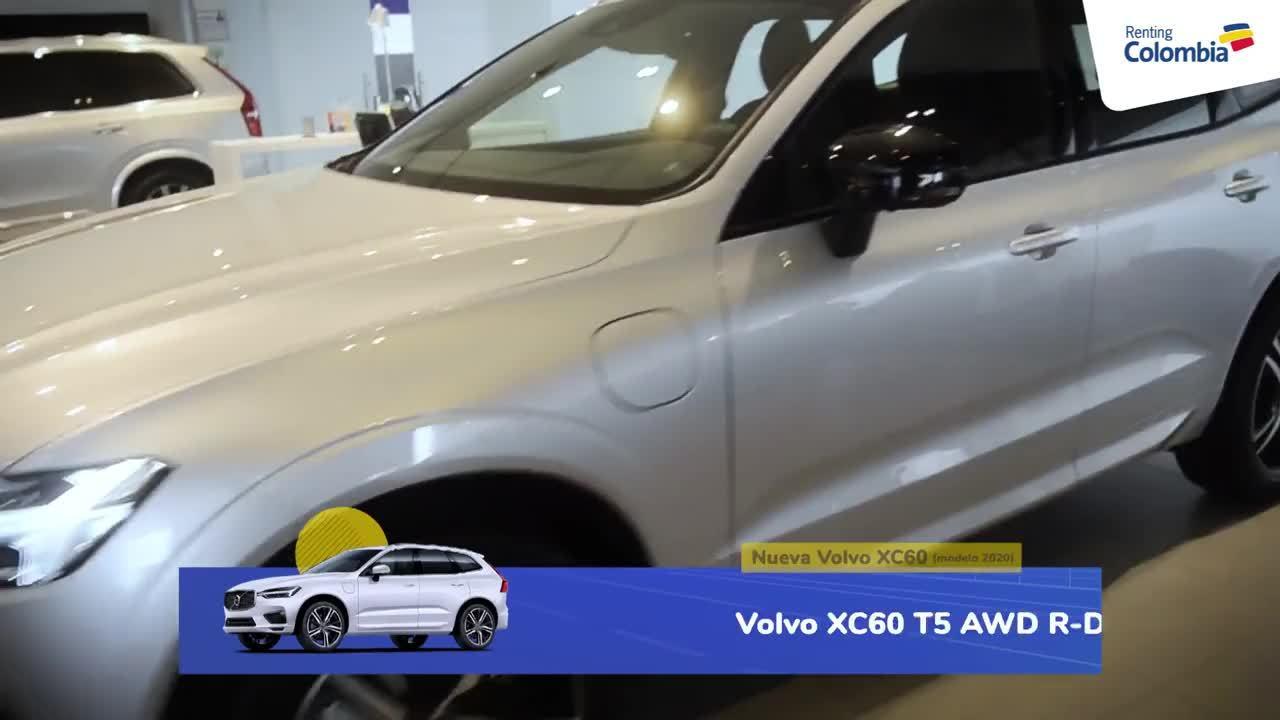 VIDEO XC60