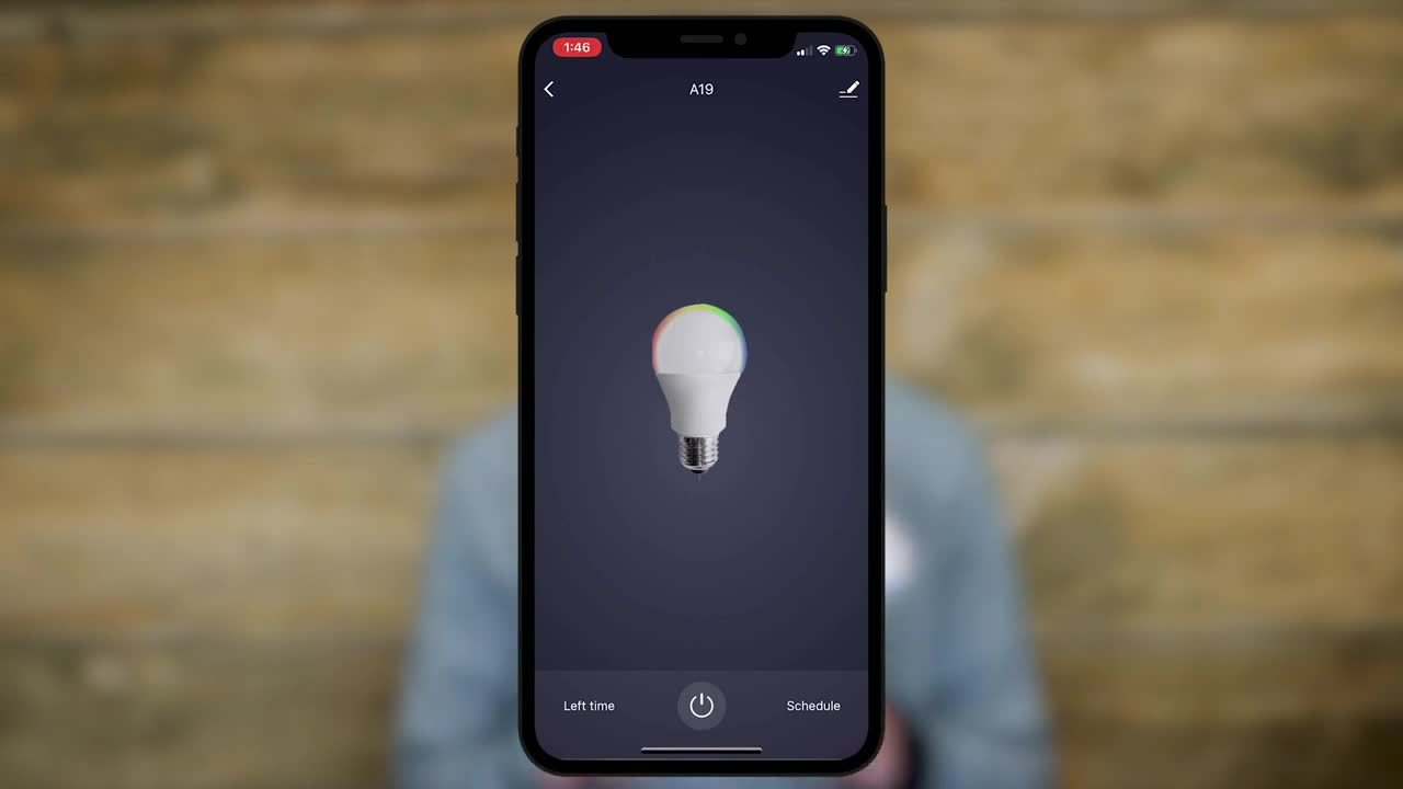 Our Favorite Products- Simply Conserve Smart Bulb