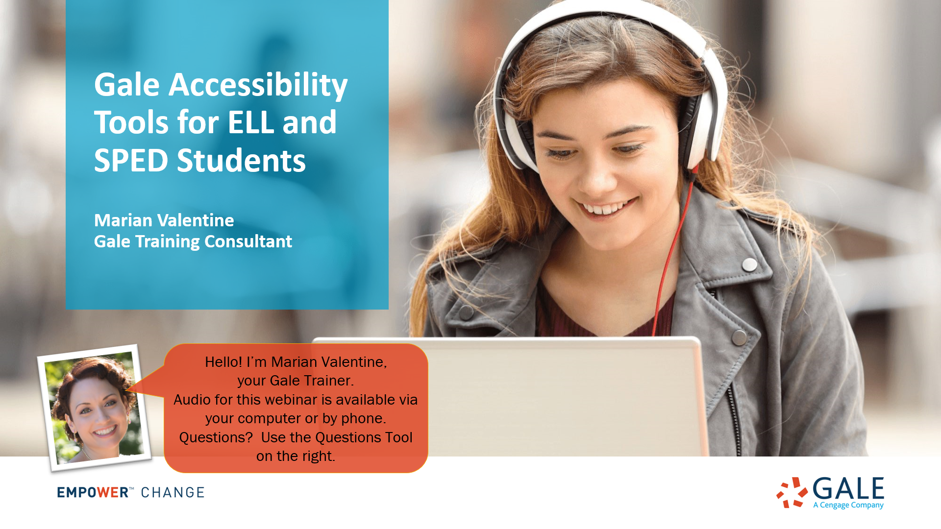 For TexQuest: Gale Accommodations for ELL and SPED Thumbnail