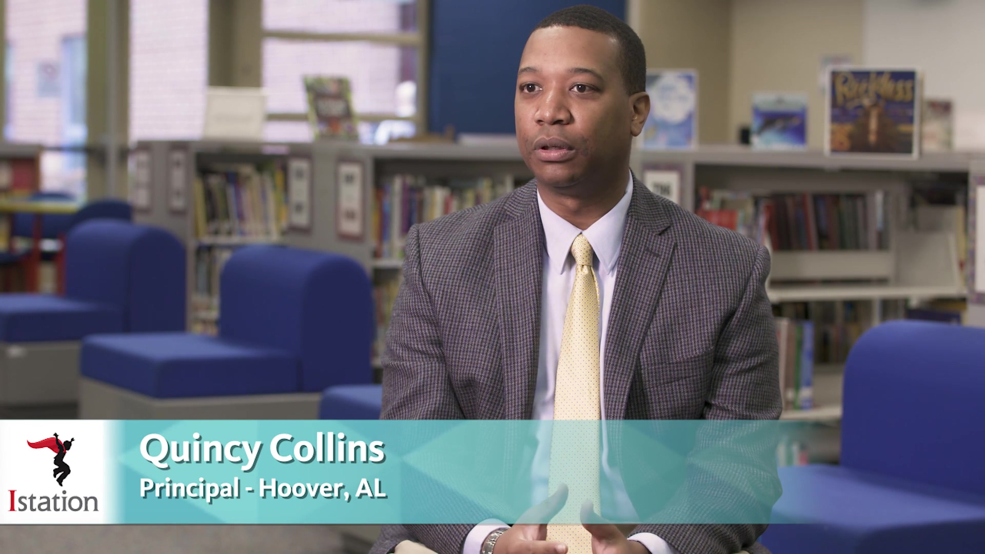 Hoover City Schools & Istation