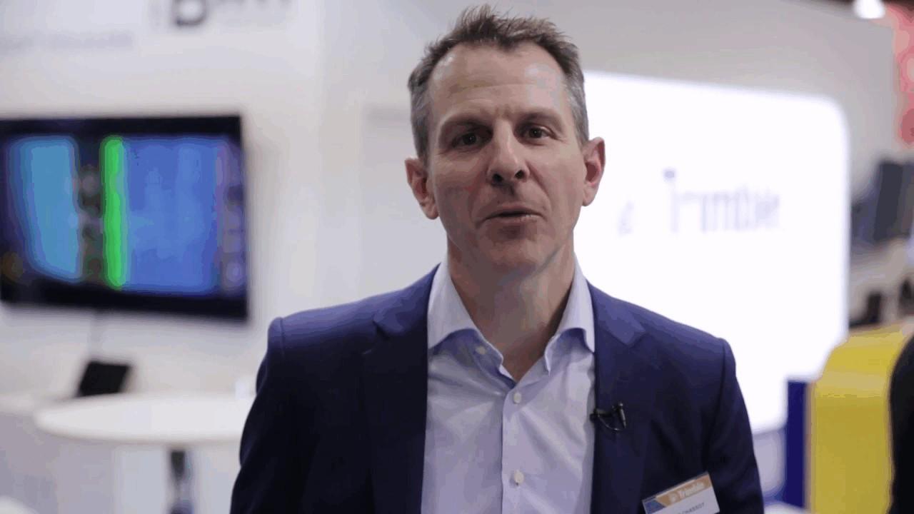 Trimble MEP an der Swissbau 2018