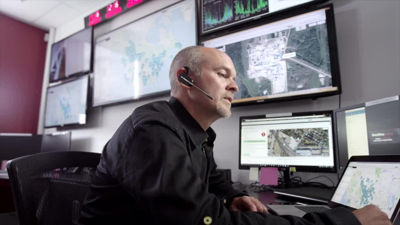 Blackline Safety introduces G7