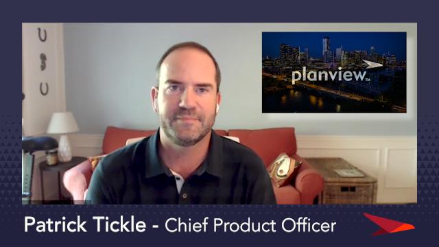Video: Planview - Gartner Enterprise Agile Portfolio Tools Magic Quadrant