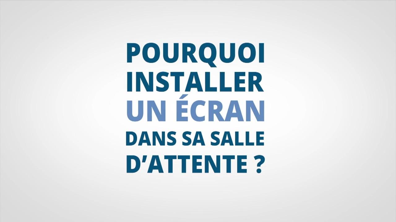 AVIS_PROFESSIONNELS-DE-SANTE_ECRANS_SALLE_ATTENTE