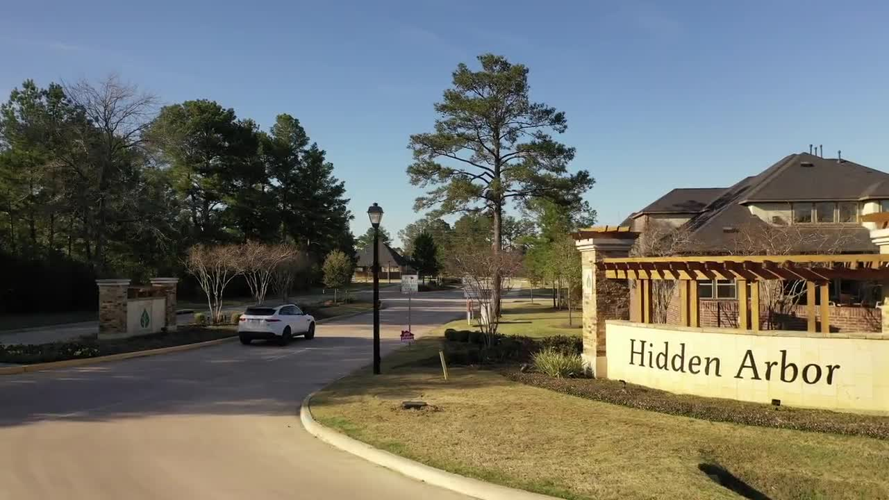 Hidden Arbor | Community Video