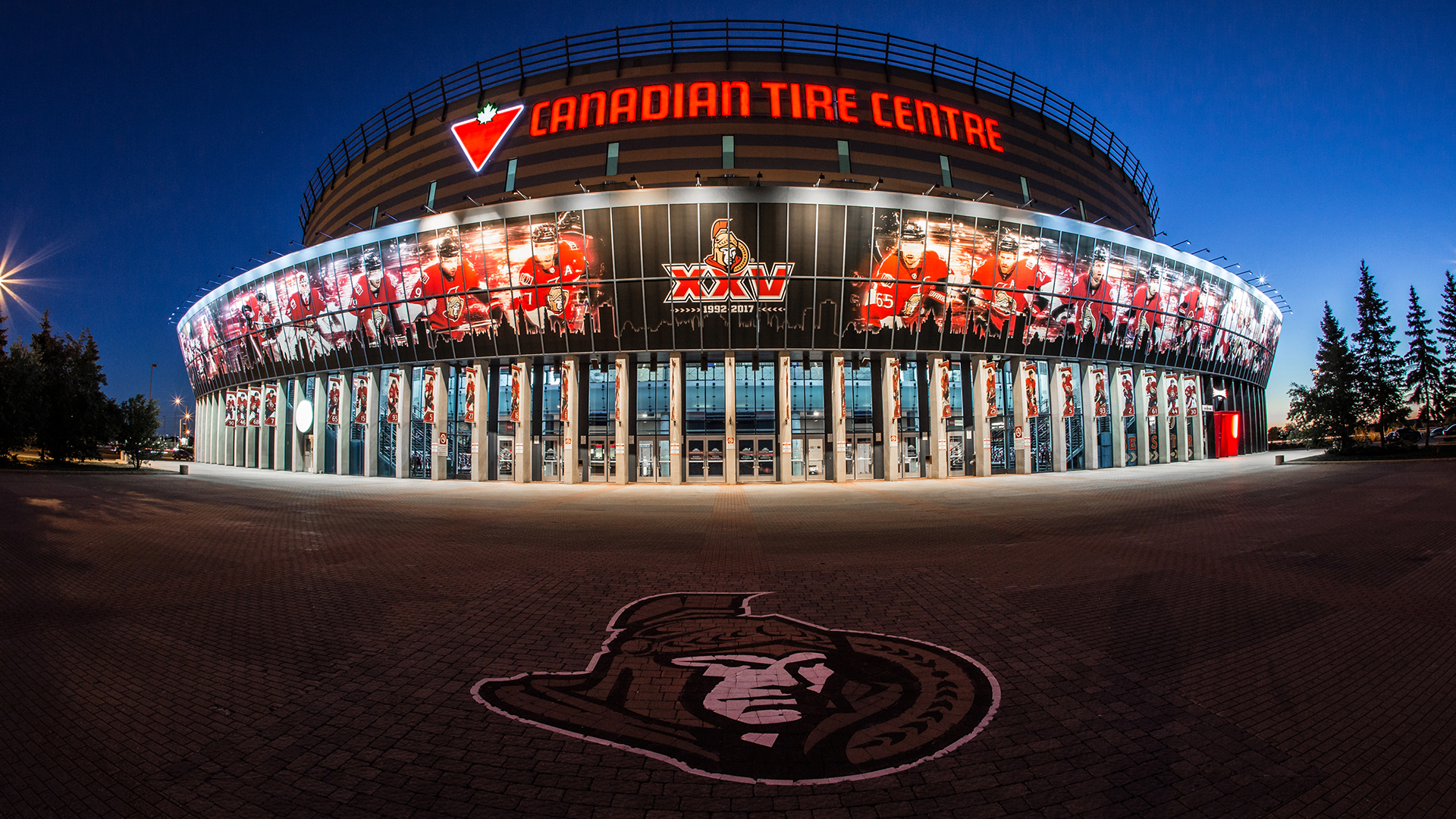 Ottawa Senators Sports & Entertainment