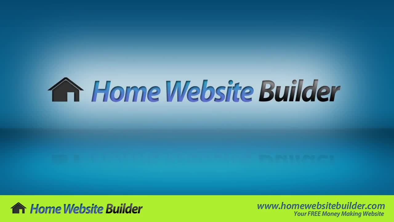 Home website builder commercial cinemasters for Home builder websites