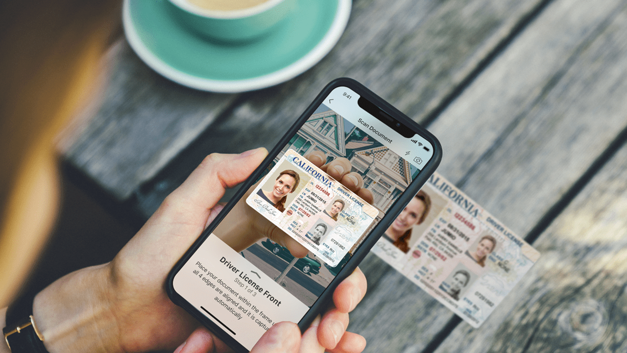CCPA: California Consumer Privacy Act and Identity Verification