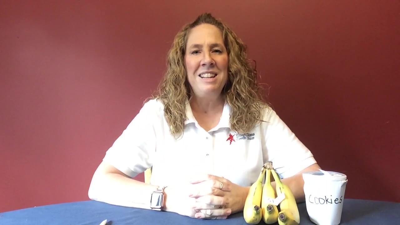 Smart Money Activity - Grocery Store -Tina Wilson