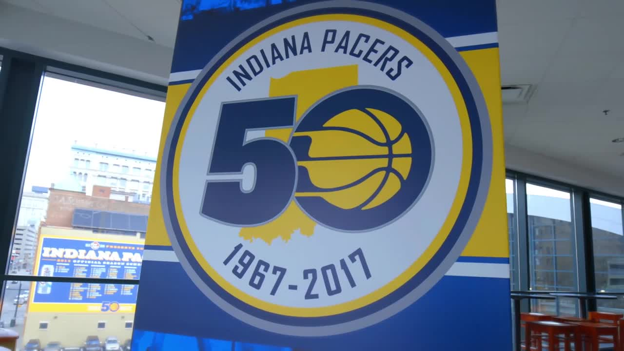 NBA Team - Indiana Pacers