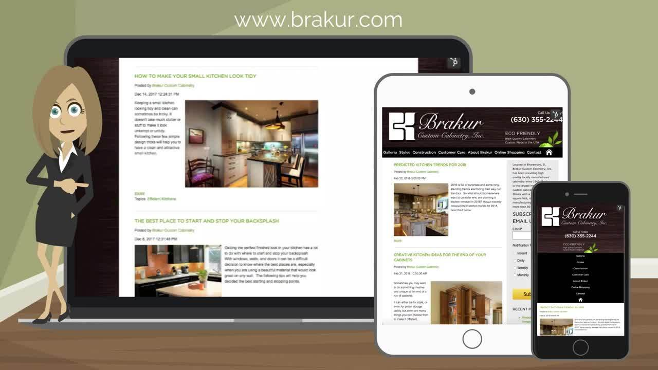 Brakur Blog Video 1080