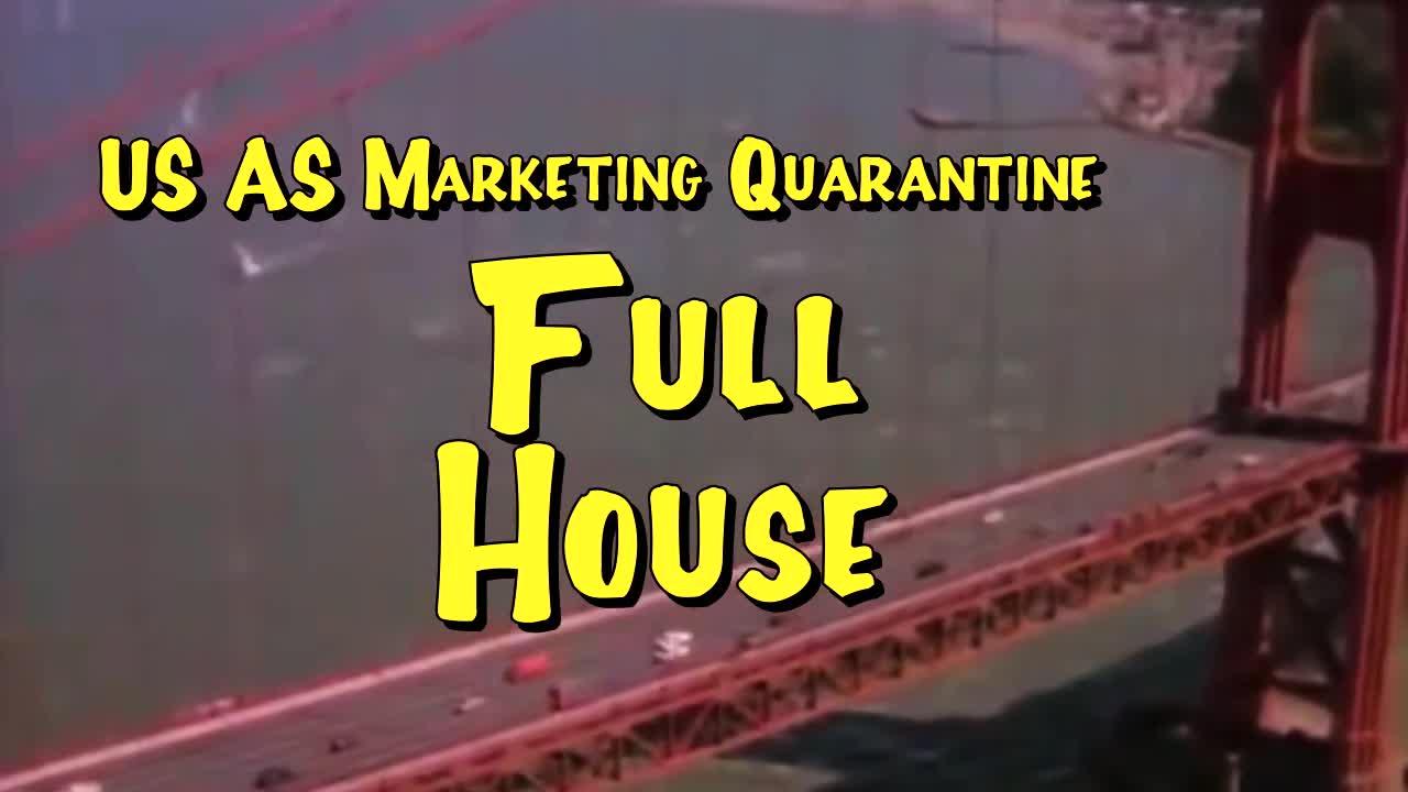 "US Marketing ""Full House"" Introduction"