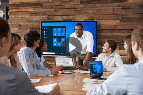 Webinar - Discussion with Sharp's Pro AV Display Service Team