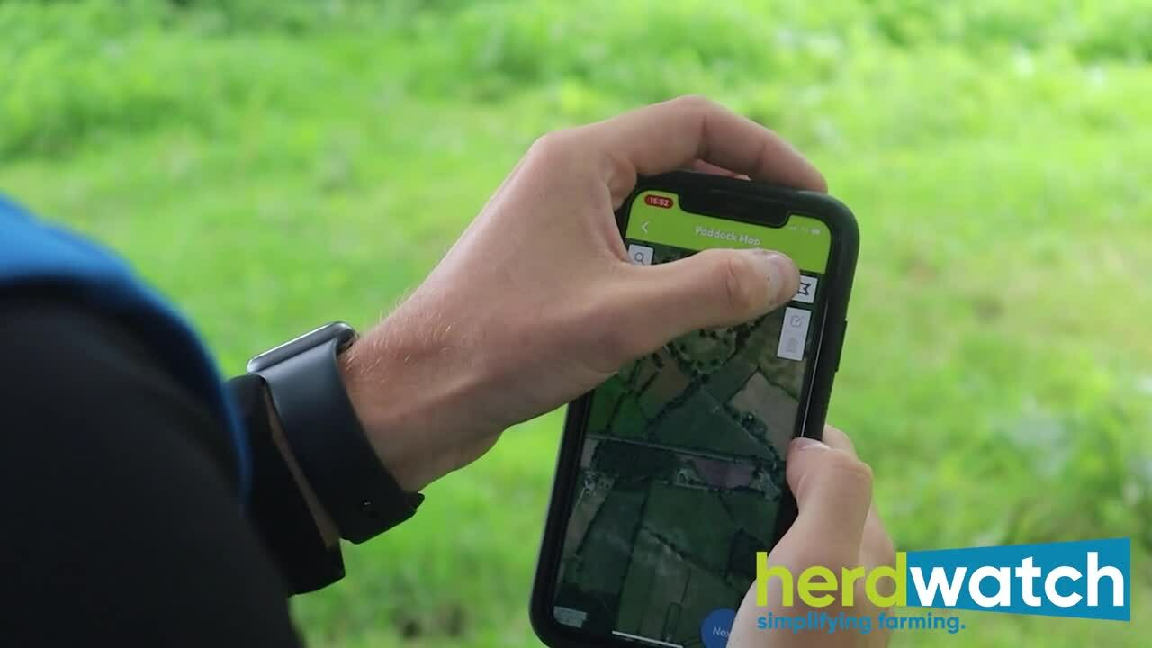 Farm Maps - Webinar Launch