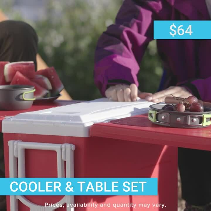 Wish_Camping_Cooler_Table_Set