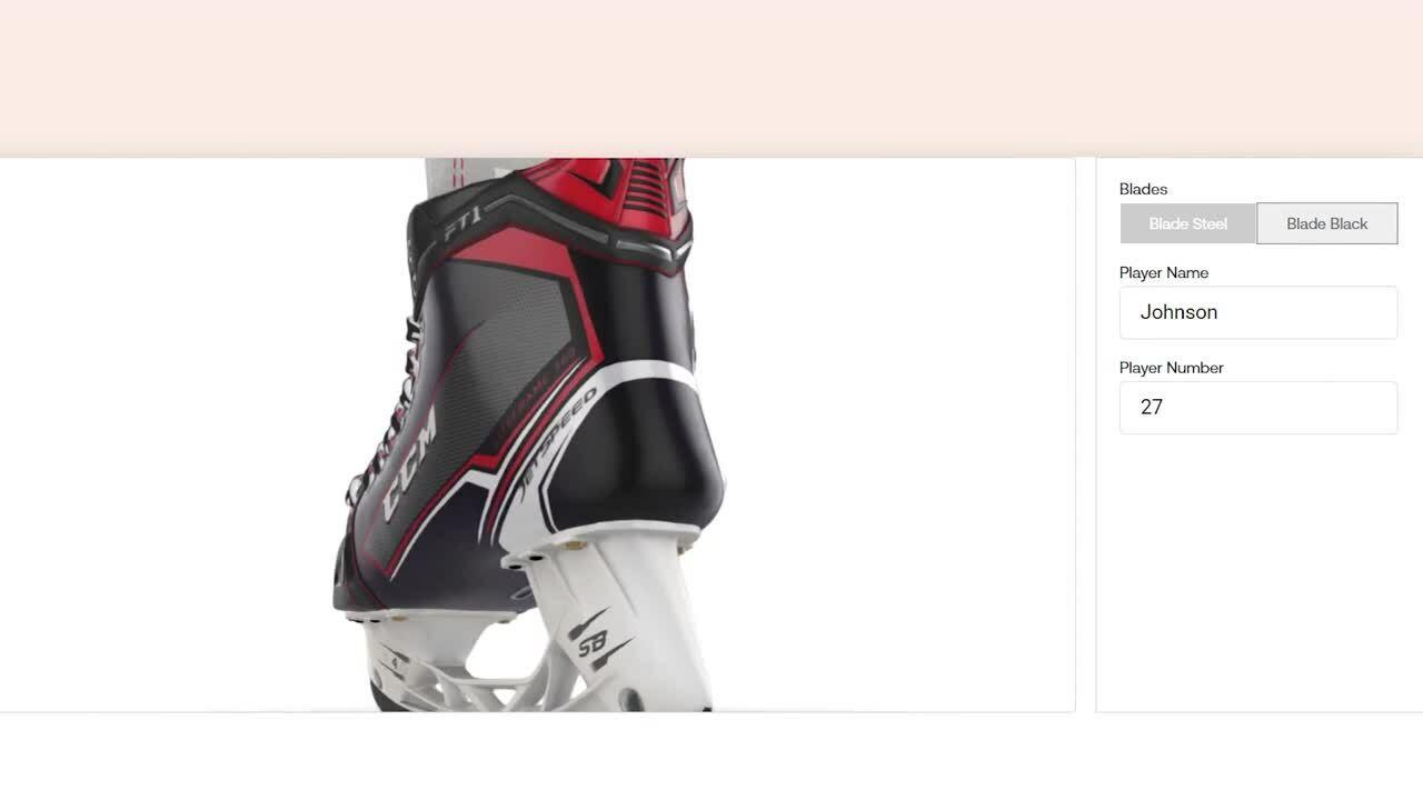 Hockey Skates - 1920x1080 - 16-9