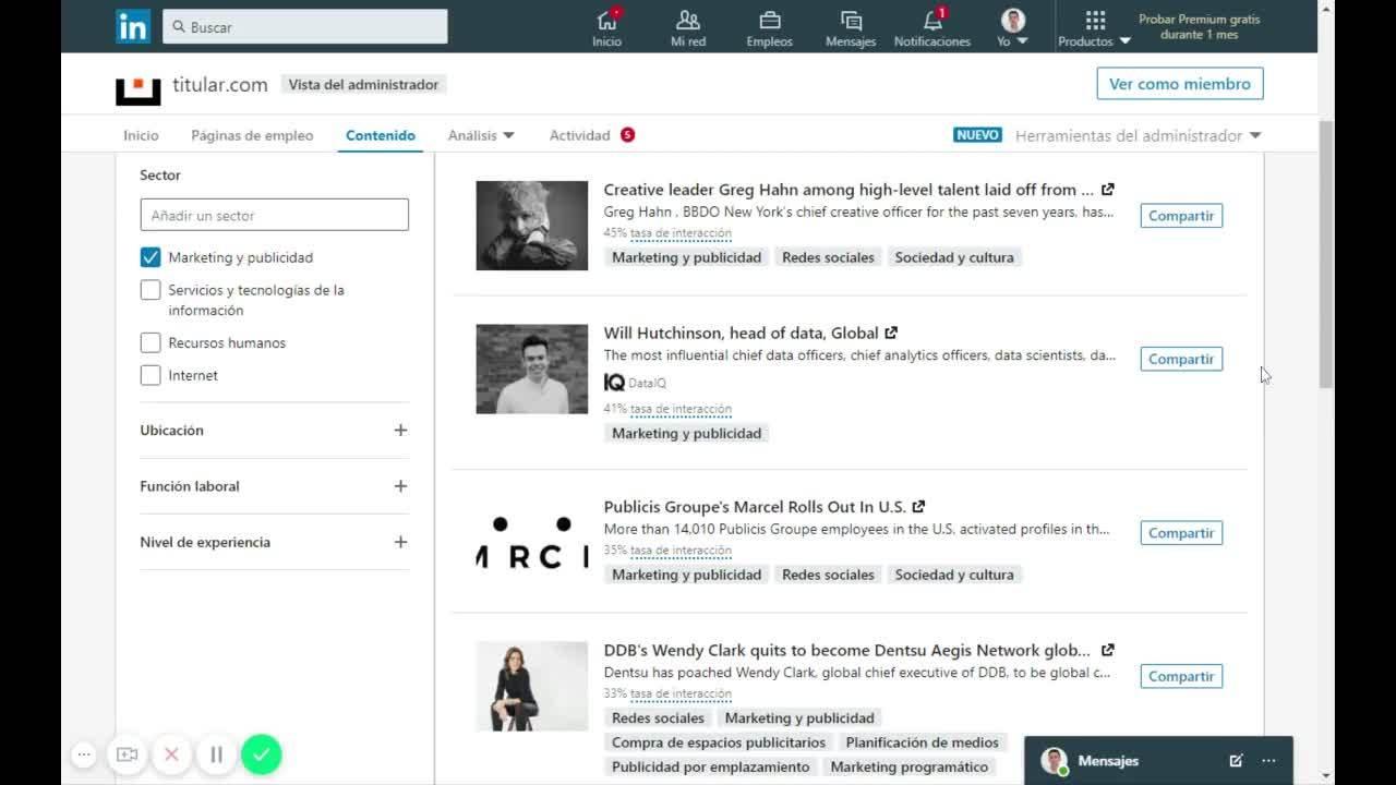 Video007 - titular.com_ administrador de la página de empresa _ LinkedIn