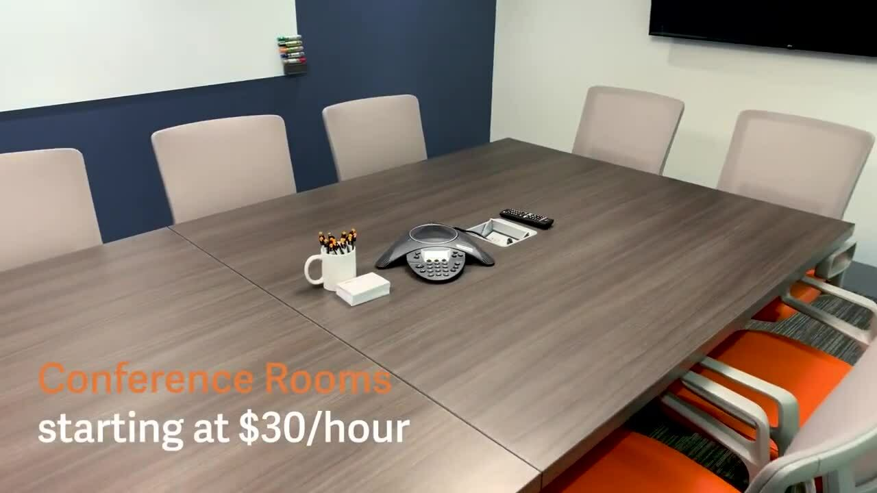 Virtual Tour of Office Evolution Westport, CT