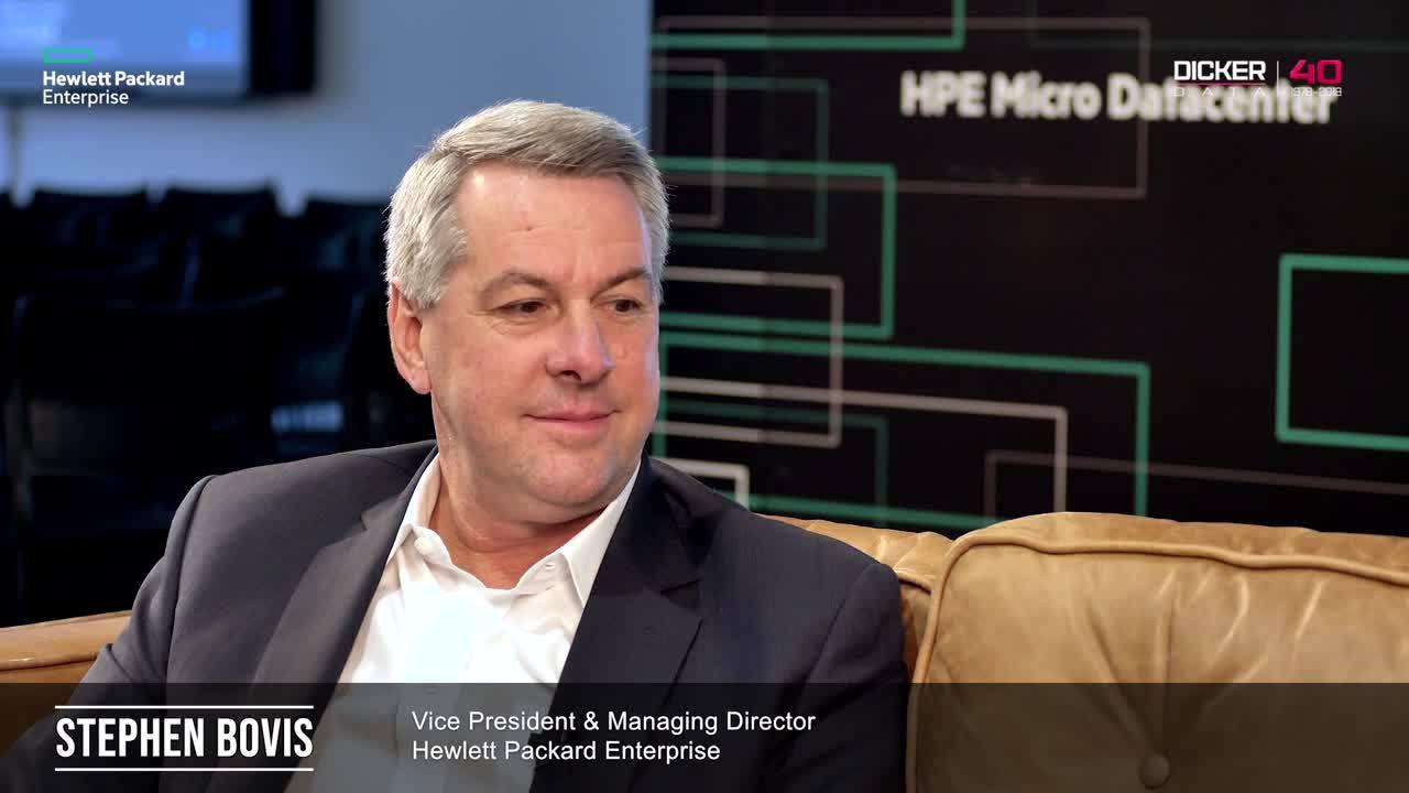 HPE Dickerdata Executives V3