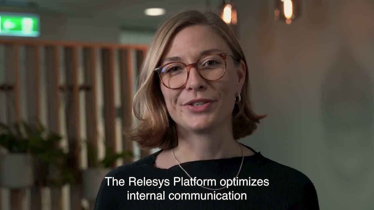 Challenges Viktoria Vegborn + Subtitles