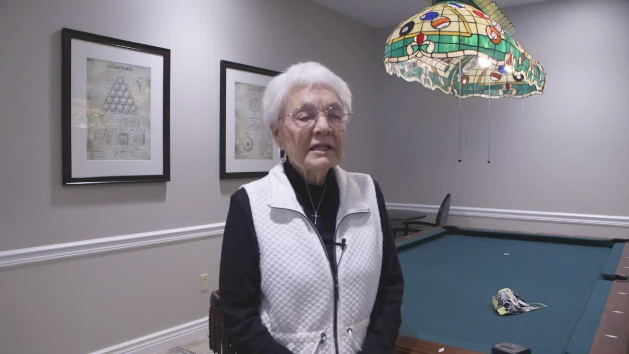 Cedarhurst of Godfrey - Resident Story - Shirley Emons_FINAL