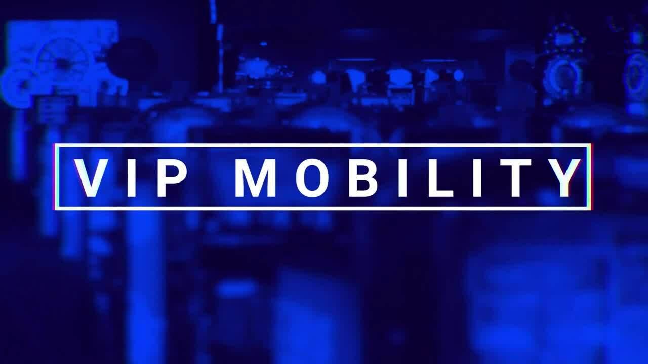 STOMP Vip Mobility