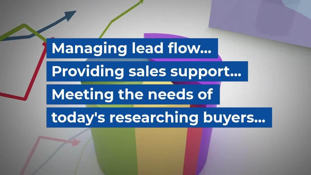Managing Leads