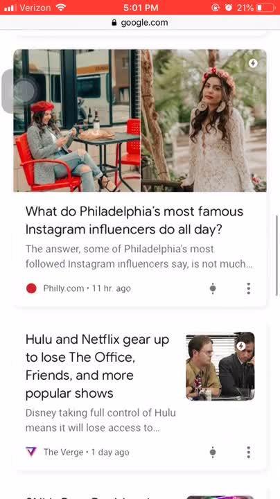 googlediscover