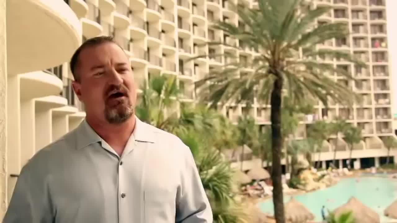 Stories from Holiday Inn® Hotels Scott Rigsby