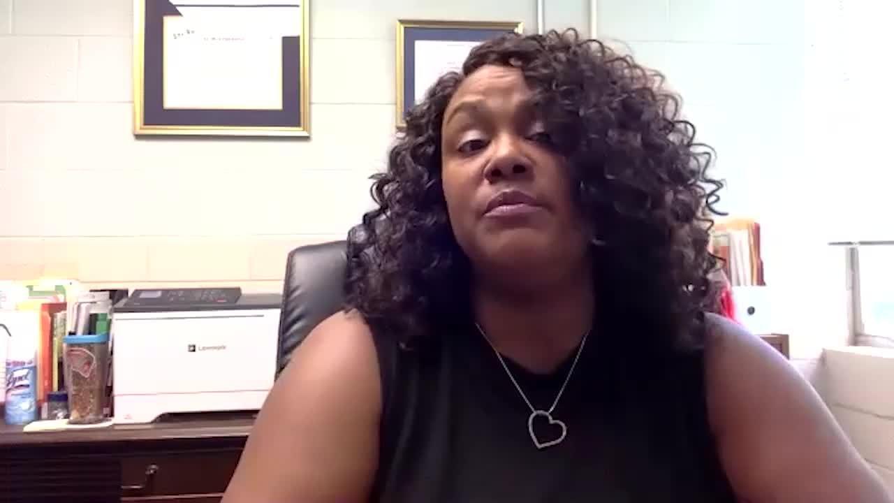Dr. Lori Bolds - Boosterthon Character Testimony