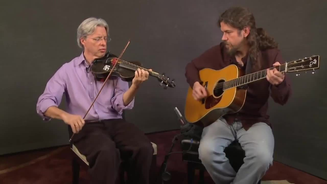 Learn Fiddle Online with Darol Anger-1