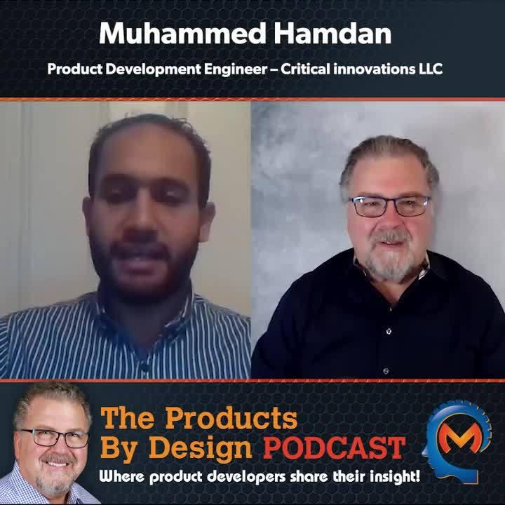 Muhammed Hamdan
