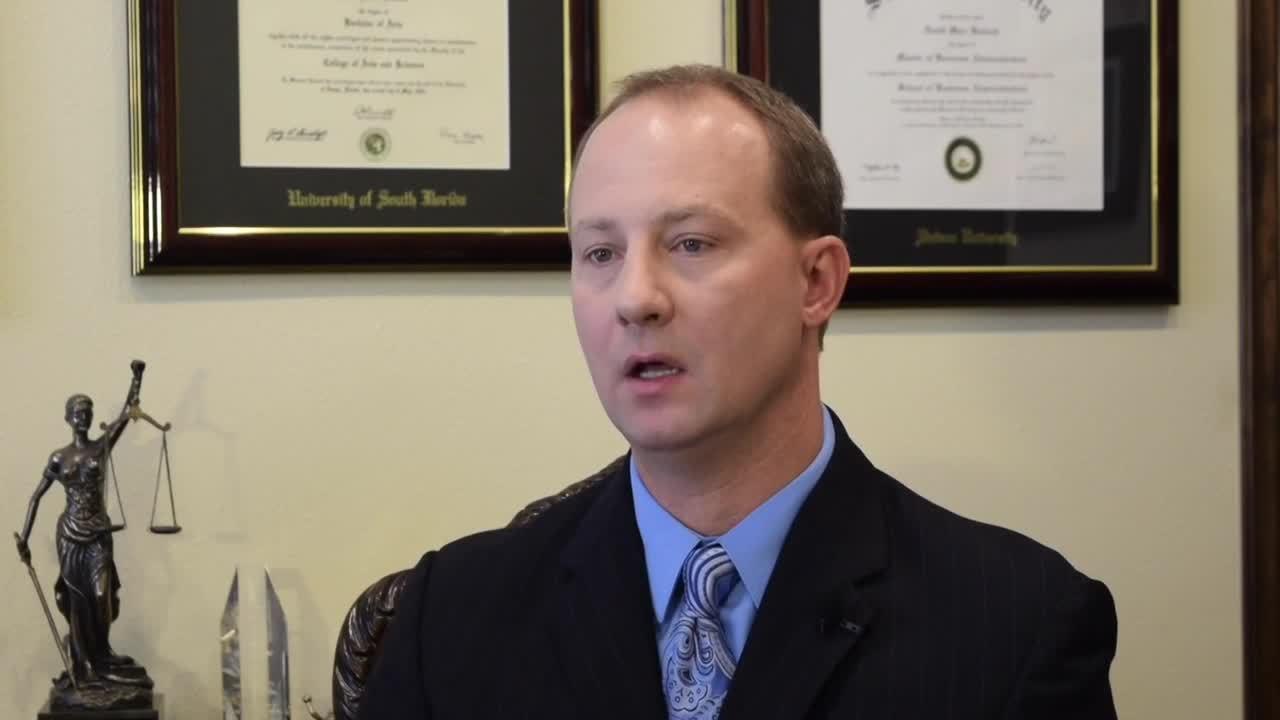 Bulluck Law Group Testimonial