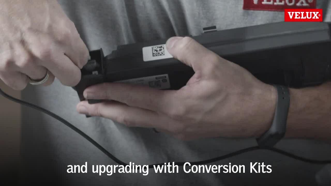 CC2408 Installer Training Comms Video