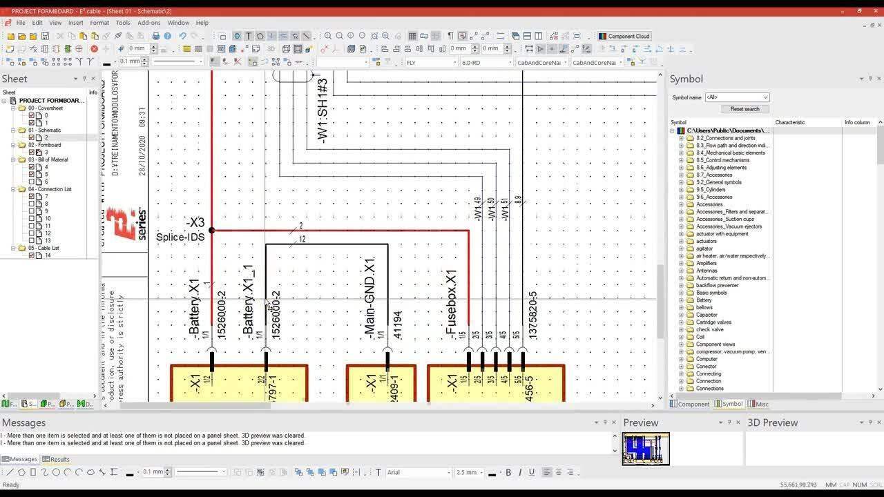 E3.formboard L1 - Contenido