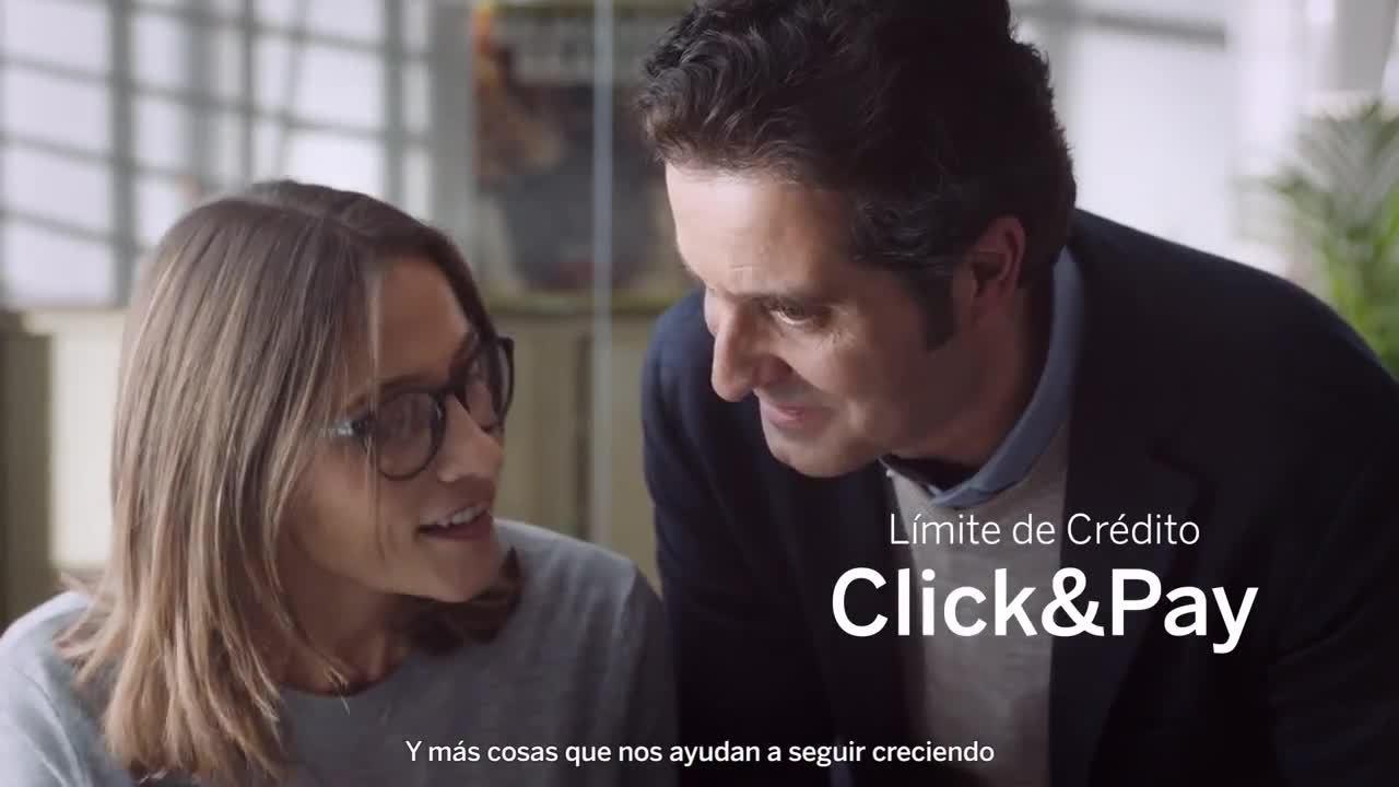 BBVA-ClickPayparaquelospagosdetunegocionotequitenelsueno