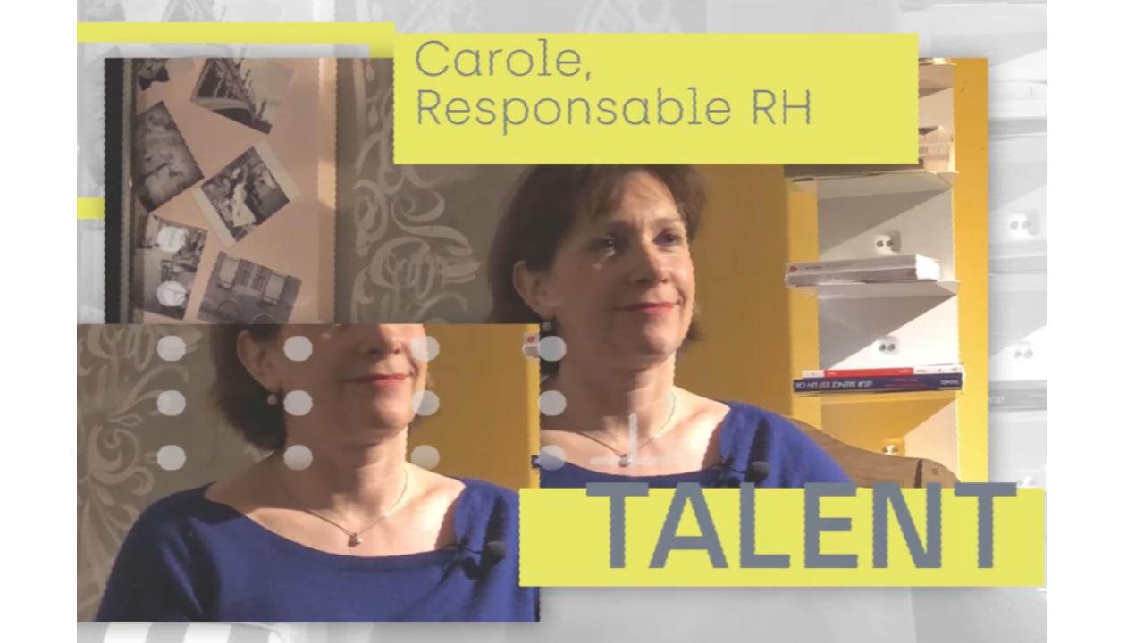 Carole RRH