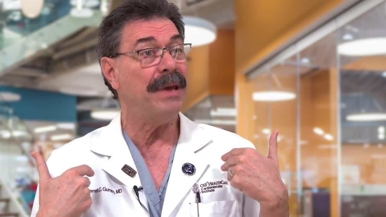 Dr Gumm Appreciation Proof 3