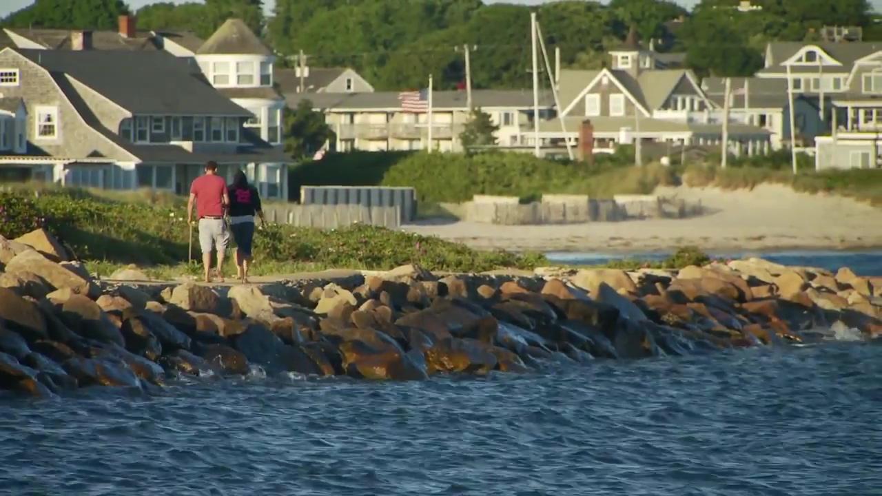 InnSeason Resorts Captains Quarters, Falmouth, Massachusetts